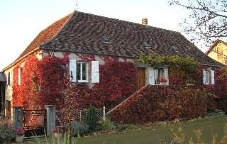 Domaine La Croix du Battut : Vin_paille