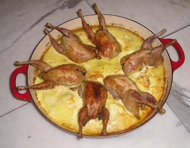Recettes romaines de re coquinaria apicius cuisine - Cuisine romaine antique ...